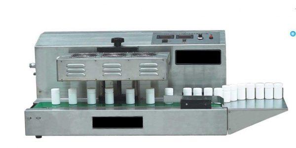 دستگاه سیل با روش القای حرارت